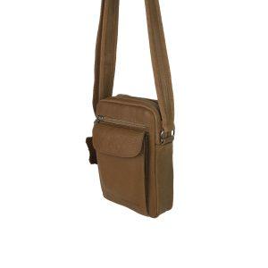 bolso de hombre de piel cuero 2