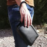 bolso de mano hombre mod.pequeño mod.5