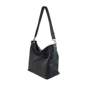 bolso de piel basic 503 negro 2