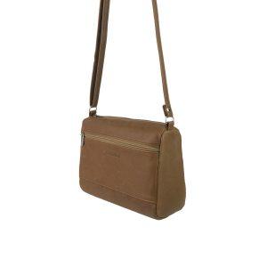 bolso de piel clasic cuero 2