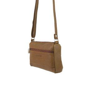 bolso de piel clasic mini cuero 2