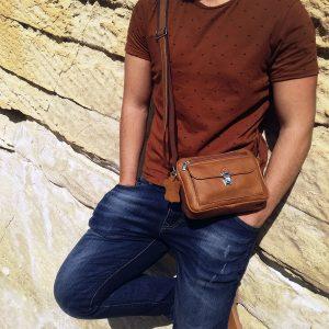 bolso de piel horizontal cuero mod5