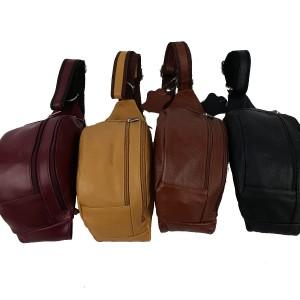 accesorios como riñoneras de piel,cuero,cinturones ,bolsos riñonera, etc